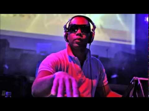 Carl Craig @ Native Instruments Traktor X (Barcelona) - 27-08-2014 | www.Techno-Sets.com