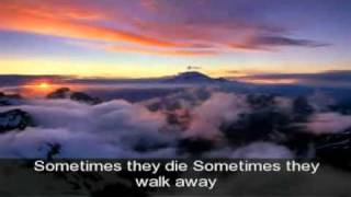 People come into your life for a reason.wmv
