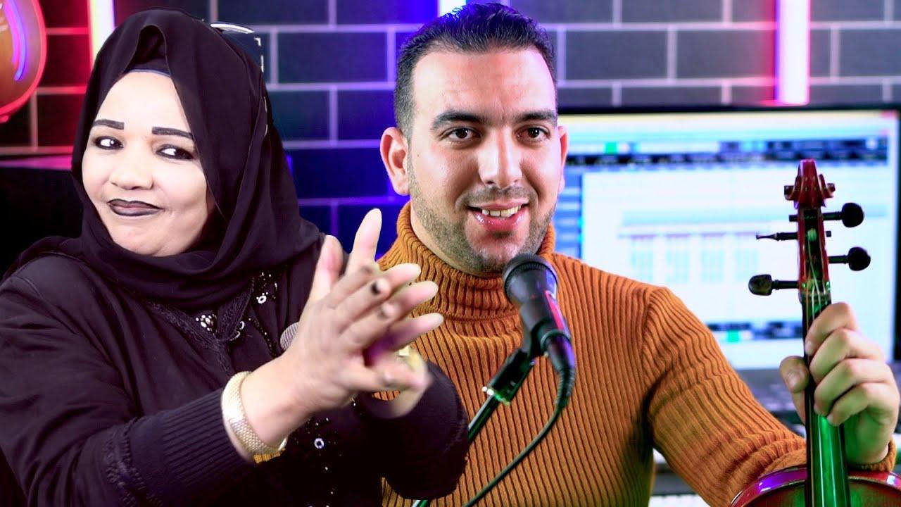 Hafid Alyousyi & El Hassania – Han ouri t3ni douyt