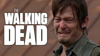 É assim que vai acabar essa temporada de The Walking Dead?