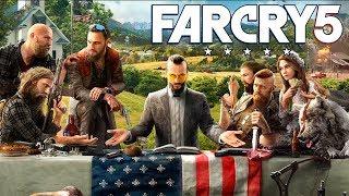 FAR CRY 5 : #001 - Seed - Let's Play Far Cry 5 Deutsch / German