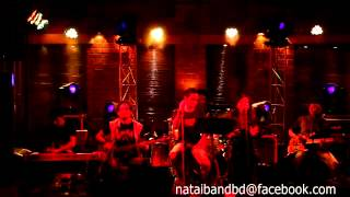 Valobashi jare (Vikings) Covered By NATAI BAND