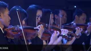 Naif - Benci Untuk Mencinta | Syncope Light Orchestra ft. Hanz D Satria (COVER)