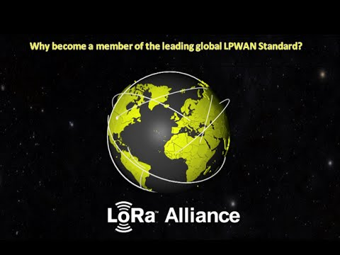 Become a Member   LoRa Alliance™