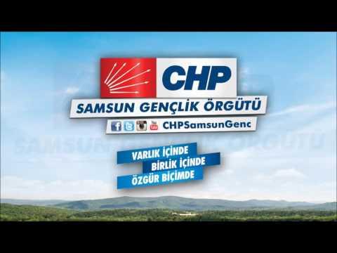 Ak Dediler Kara Çıktı  CHP 2014 Seçim Şarkısı