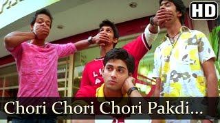 Chori Chori Chori Pakdi Gayi- Mera Pehla Pehla Pyaar - Ruslaan Mumtaz - Hazel Croney