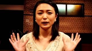 川村ゆきえ 主演舞台公演スタートコメント BuzzFestTheater 第3回公演 ...