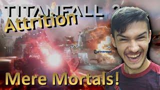 You Mortals Wouldn