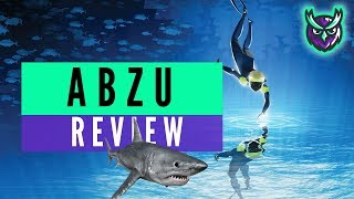 Abzu Switch Review (Underwater Exploration has never been so good!)