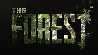 The Forest СТРИМ | НА ХАРДКОРЕ