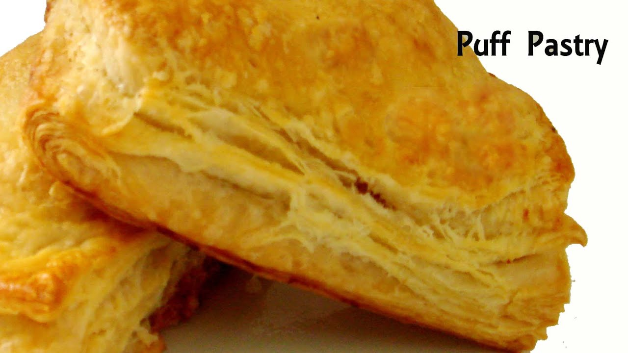 Hot Dog Puff Pastry Recipe