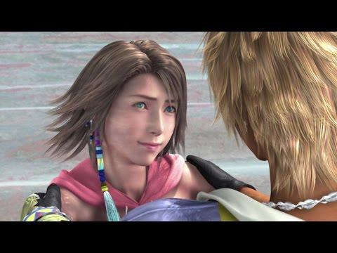 Final Fantasy X-2 Platinum and True Ending