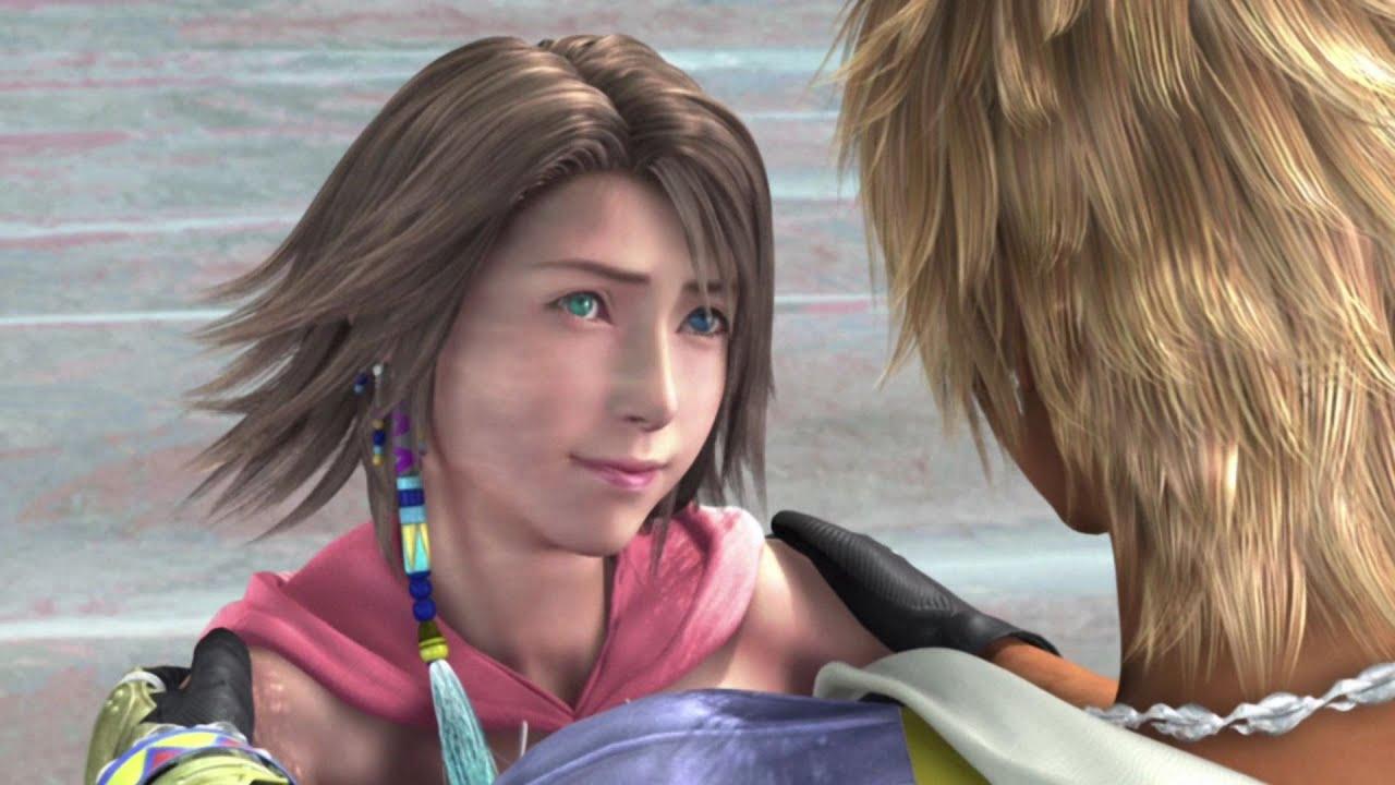 Final Fantasy X-2 Platinum and True Ending - YouTube