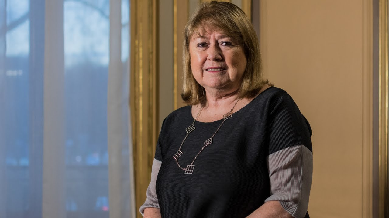 Susana Malcorra y los retos de América Latina
