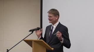 Br Doug Hutchison's Memorial meeting
