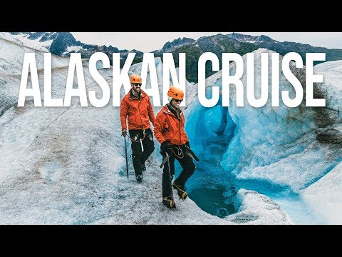 Alaskan Cruise Tips - How To Plan Your Trip To Alaska!