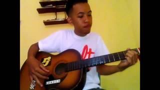 Roman Picisan dewa 19 cover gitar by @Umam Conx94