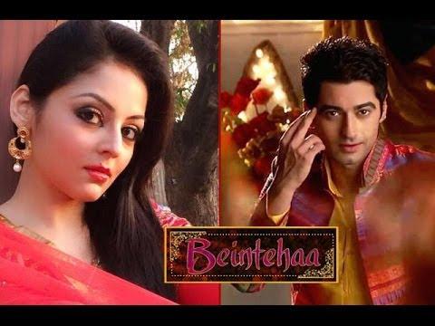 Zain aka Harshad Arora Of BEINTEHAA Falls In LOVE!