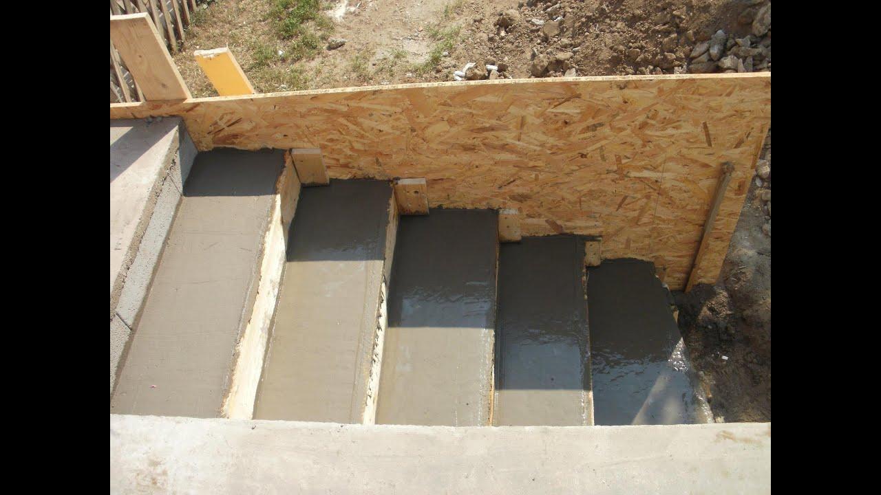 terasz építés, vasbeton lépcső készítése, beton lépcső készítés ...