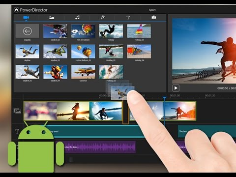 video maker android software
