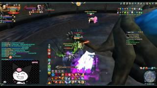 Aria Forsaken World Arena - Ryder 3v3