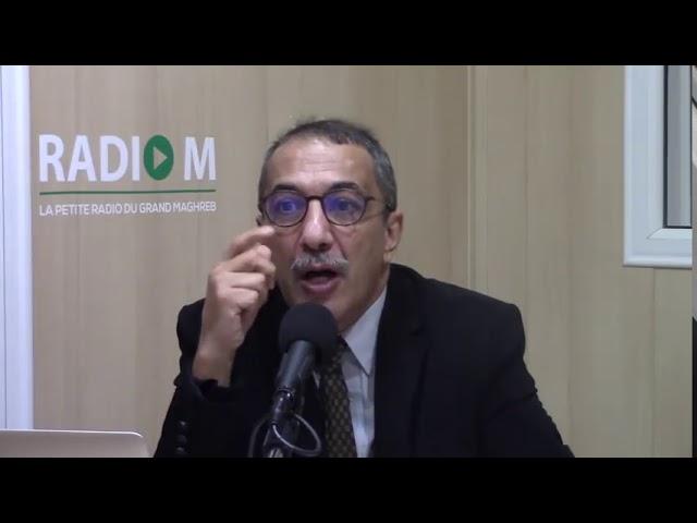 Omar Hasnaoui HTA L' offre IPTV de télévision satellitaire sans parabole est disponible en Algérie