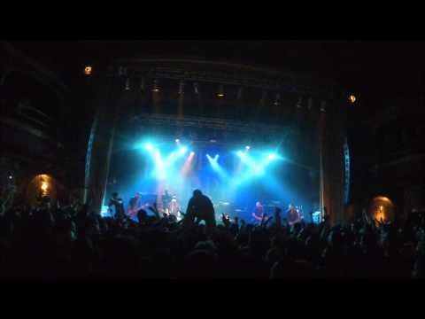 Dropkick Murphys - The boys are back @ LIVE (Buenos Aires Argentina)