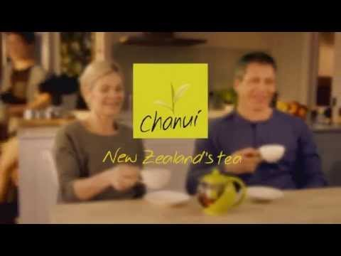 Chanui & MasterChef NZ Billboard