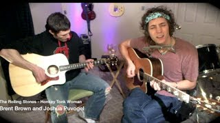 Honkey Tonk Woman - The Rolling Stones (Duo) (Cover)