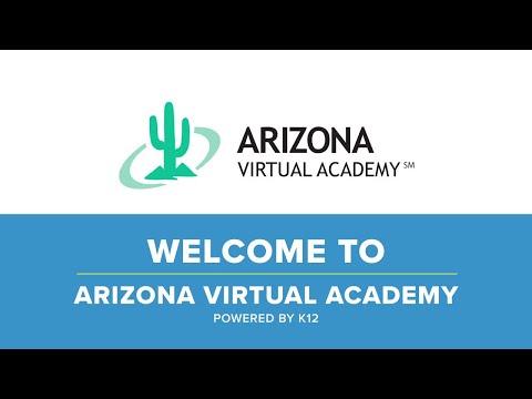 Arizona Virtual Academy School Overview