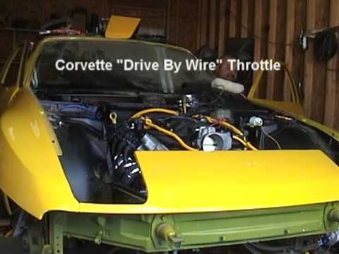 hqdefault 944 ls1 conversion engine run up youtube 944 ls1 wiring harness at fashall.co