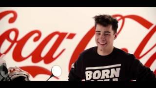 Casting do reklamy Coca-Cola – Rezigiusz |#TasteTheFeeling