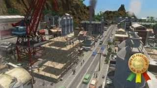 Official Tropico 3 [HD] video game HD GamesCom Trailer Xbox 360 & PC