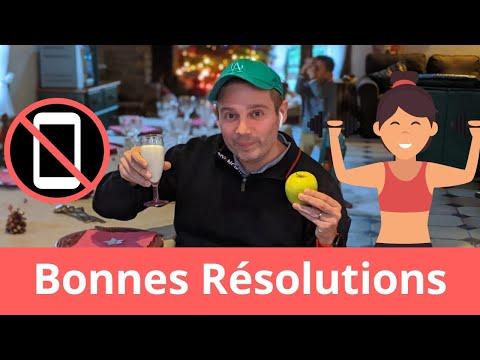 Comment Tenir Enfin Ses Bonnes Résolutions En 2020 ?