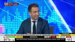 Sky News  Amazon Q&A