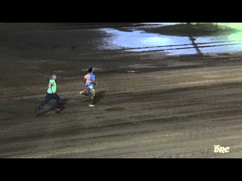 #KOC6 | Moler Raceway Park | 8.21.15 | The Race