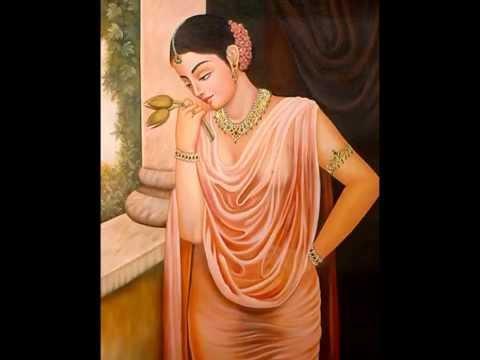 Thumri - Yaad Piya Ki Aaye - Smt. Shobha Gurtu