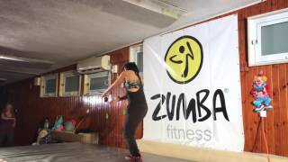 Shado Chris J'S8 Jahin Pret - Zumba®fitness with Ira