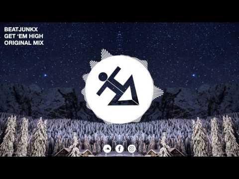 Beatjunkx - Get 'Em High (Original Mix) [Jumping Sounds Release]