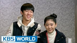 Video Cheer Up, Mr. Kim! | 힘내요 미스터 김 - Ep.13 (2015.04.20) download MP3, 3GP, MP4, WEBM, AVI, FLV Juli 2018