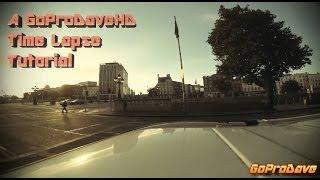 HOW TO: Easy VirtualDub Time Lapse Tutorial