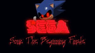 Sonic.EXE: The Beginning Finale Let