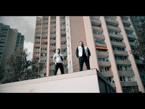 HAMADA x HEMSO - CASH prod. by ThisisYT & FadeBeatz [Official Video]