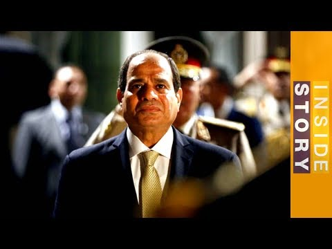 🇪🇬 Is Egypt's Sisi scared of electoral competition? | Inside Story