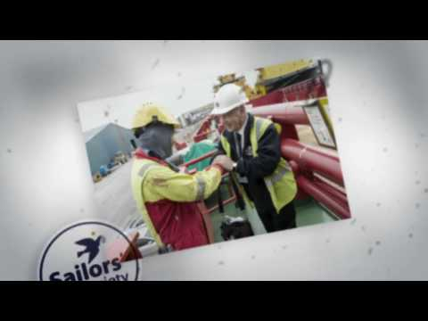 Bringing people together for 200 years - Sailors' Society 200th anniversary video