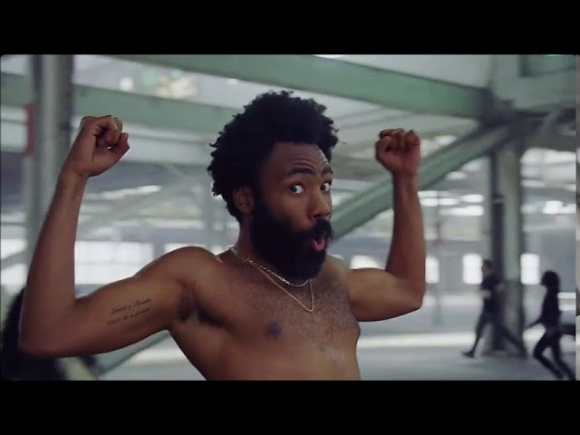 Childish Gambino: This is America Official Video