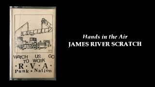 James River Scratch 'Hands in the Air'