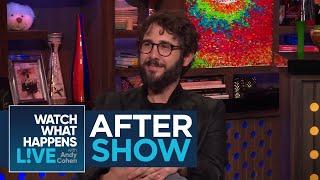 After Show: Josh Groban's Craziest Fan | WWHL