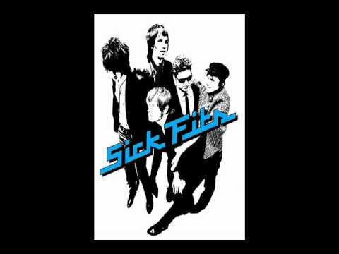 SICK FITS - Arcade Livin'