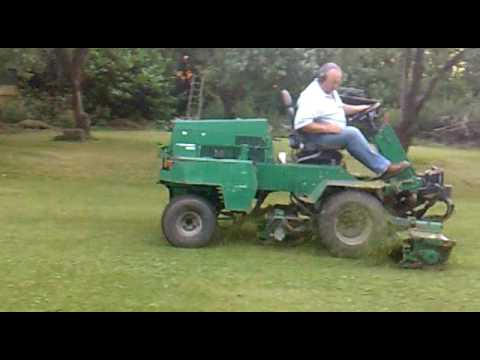 how to fix running lawn mower does not stop
